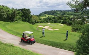 The Philippines to Showcase its Golf Courses to a Worldwide Audience