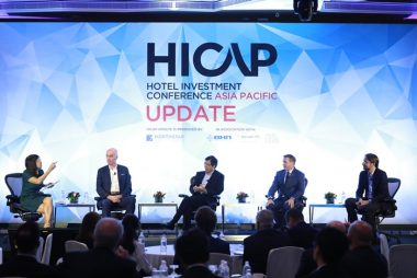 best western hotels at HICAP 2018