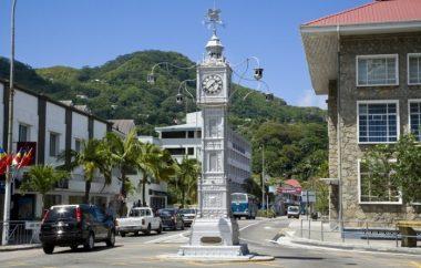 Seychelles, Alain Saint Ange on VisitSeychelles.org