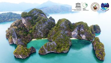 Satun Named Thailand's first Global Geopark by UNESCO