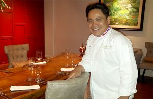 Discover the Wisdom of Thai Cuisine at R-HAAN by Master Chef Chumpol