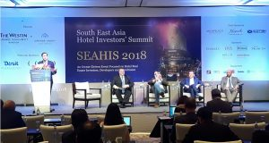 SEAHIS 2018 Kicks-off with Strong, Relevant Panel Discussions