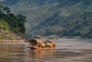 Ultra-Exclusive River Cruise Between Luang Prabang and The Golden Triangle Launched