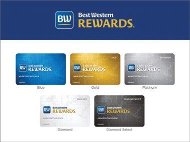 Award-Winning Best Western Rewards Loyalty Program Celebrates 30th Anniversary
