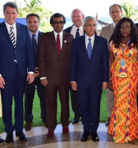 Digitalise & Sustainable Tourism Conference Held in Mauritius