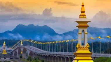 Mekong Tourism Forum 2018 with Theme: Transforming Travel - Transforming Lives