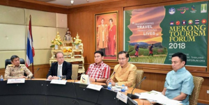 Mekong Tourism Forum, Transforming Travel – Transforming Lives
