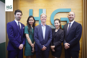 Harvey Law Group Now Official Southeast Asia's Representative for Range Development