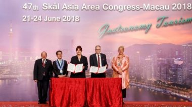 PATA and Skål to Promote Responsible Development of Travel and Tourism