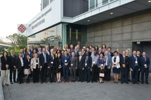 Inaugural World Summit for Deans of Independent Schools of Hospitality & Tourism