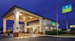 Best Western's Surestay Hotel Group Surpasses 100 Hotels in North America