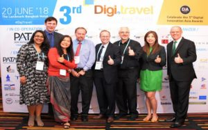 Digi.Travel 3rd Conference & Expo, a Huge Success