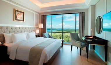 Discover Asia with Best Western Promotion, Stay Two Nights and Get One Free