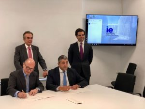 UNWTO Partners with Business School to Promote Tourism Innovation