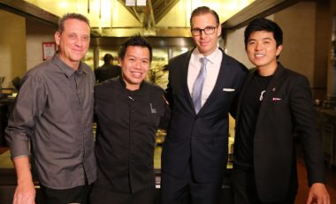 19th World Gourmet Festival with Stellar Line Up of International Chefs