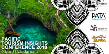 Samoa to Host Second Pacific Tourism Insights Conference