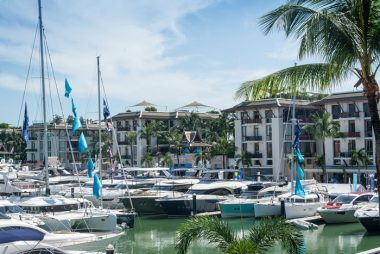 Phuket Yacht Show the Definitive Luxury Yachting Event