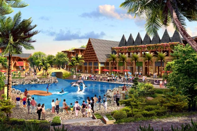 Resorts World Sentosa To Open New Hotels