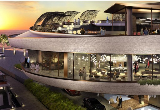 Nobu Hotel Caesars Palace Las Vegas to Open in 2012 ...
