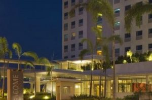 Park Inn by Radisson Davao Philippines Open