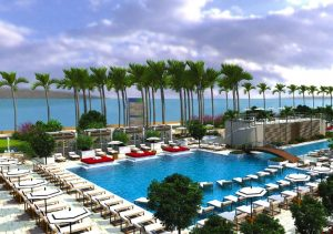 Bloomberry Resorts Opens Flagship Project in Manila