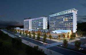Minor Hotels to Build AVANI Hotel in Busan South Korea