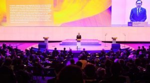 Thai Prime Minister Opening Remarks at 2017 WTTC Global Summit
