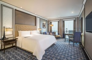 Elevate Your Weekend Experience at Plaza Athenee Bangkok