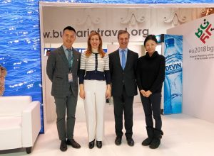 Global Tourism Economy Forum Continues Sino-European Tourism Cooperation