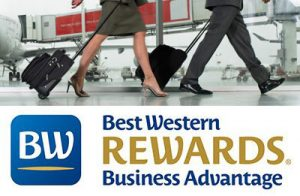Best Western Business Advantage Makes Business Travel Easier and More Rewarding