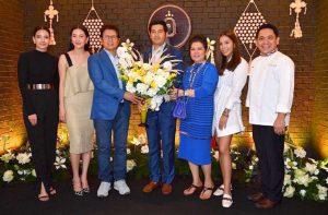 Discover the Wisdom of Thai Cuisine at Bangkok's Newest Thai Fine Dining Restaurant