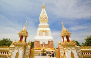 Record International Tourist Arrivals for Mekong Countries