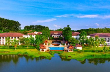 Best Western Hotels Introduces First BW Signature Collection to Asia with Thai Lakeside Resort