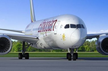 Ethiopian Airlines Now with Stopover Packages to Promote Tourism into Ethiopia