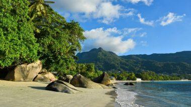 Saint Ange Tourism Report – 13th August 2018 Seychelles