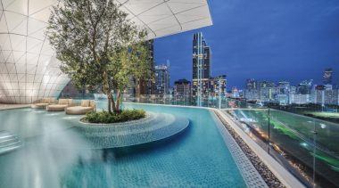 Ultry-luxury Waldorf Astoria Hotel Brand Debuts in South East Asia Bangkok