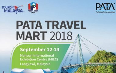 Most Innovative Travel and Tourism Start-ups at PATA Travel Mart