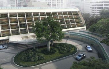Moevenpick Hotels Takes Over Iconic Bangkok Hotel