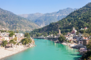 Responsible Tourism Conference 2019 with PATA in Uttarakhand India