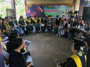Mekong Tourism Forum Innovates by Integrating Rural Villages