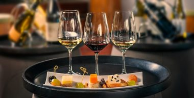 French Gastronomy and Art de Vivre at Sofitel Bangkok Wine Days 2018