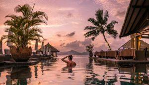 Saint Ange Tourism Report – 27th August 2018
