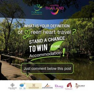Clean for Green Activity – Green Heart Travel