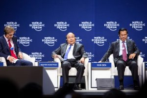 Mekong Leaders Envision a Shared, Prosperous Future