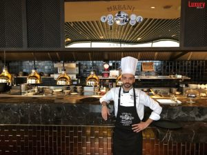 World's Truffle Leader Opens New Restaurant in Bangkok