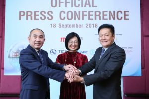 IT&CMA and CTW Asia-Pacific 2018 Brings On Yet Another Defining MICE Event