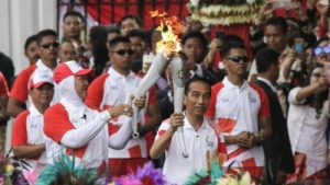 Indonesia for Olympics 2032