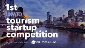 UNWTO: Global Success of the 1st Tourism Startup Competition