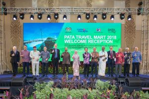 Langkawi Welcomes over 1,400 Delegates to PATA Travel Mart 2018
