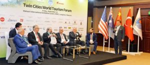 Twin Cities World Tourism Association Founded in Presence of Worldwide Tourism Experts